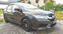 2016 HONDA CITY 1.5 AUTO I-VTEC ENGINE SAVE PETROL / ANDROID SYSTEM / GPS NAVIGATION MALAYSIA / TIPTOP CONDITION / LOW DOWN PAYMENT