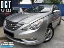 2013 HYUNDAI SONATA 2.0 GLS (A) PANORAMIC ROOF LEATHER SEAT PUSH START BUTTOM ELECTRIC SEAT LOW MILLAEGE