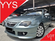 2011 PROTON PERSONA 1.6 HIGH LINE (A) ACTUAL YEAR MADE