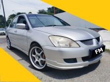 2005 MITSUBISHI LANCER 1.6 GLX (A) SPORTY CAR KING