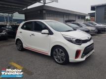 2019 KIA PICANTO GT-Line (A)