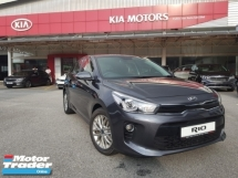 2019 KIA RIO (EX) 6-SPEED >>> FACELIFT <<<. ( SPECIAL UNIT )
