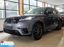 2018 LAND ROVER RANGE ROVER VELAR 3.0 P380 R DYNAMIC (FULL LOADED) (SUPREME CONDITION) (CHEAPEST IN TOWN)