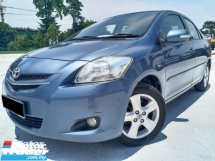 2008 TOYOTA VIOS 1.5 G LIMITED /CCRISS,BLACK LIST CAN