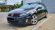 2011 VOLKSWAGEN GOLF  2.0 GTi (A) MK6 CAR KING 250BHP