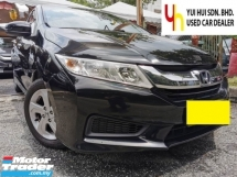 2015 HONDA CITY HONDA CITY 1.5 E SEDAN (A) KEYLESS/PUSH START
