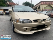 2006 PROTON WIRA Proton Wira 1.5 GLI SE (A) 1 OWNER PERFECT LIKE NEW  TIP TOP CONDITION