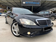 2009 MERCEDES-BENZ S-CLASS S350 TIP TOP CONDITION IF DONT COME TO SEE YOU WILL REGRET!!!