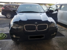2009 BMW X6 3.0 XDRIVE3.5I (A) BEST DEAL