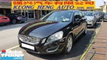 2013 VOLVO V60 T4 1.6cc (A) WAGON, REG JULY 2014, ONE CAREFUL OWNER, FULL SERVICE RECORD, LOW MILEAGE DONE 79K KM, FREE 1 YEAR GMR CAR WARRANTY