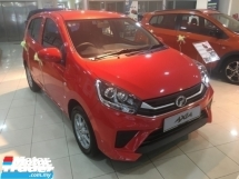 2019 PERODUA AXIA 1.0 GXtra NEW FACELIFT YEAR END BEST PROMO FAST CAR