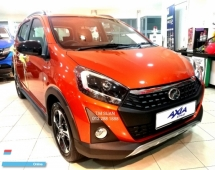 2019 PERODUA AXIA STYLE (NEW FACELIFT MODEL) 2019