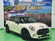 2014 MINI 5 DOOR BUY&WIN COOPER S 2.0 JAPAN UNREG FREE 5 YEARS WARRANTY
