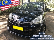 2013 PERODUA MYVI 1.5 ZHS SE (A) SPECIAL EDITION 1 OWNER