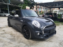 2015 MINI 5 DOOR COOPER S WIRED SPEC