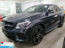 2016 MERCEDES-BENZ GLE 450 PREMIUM PLUS/SHOWROOM CONDITION/OFFER