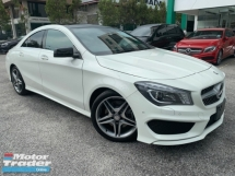 2015 MERCEDES-BENZ CLA BUY&WIN CLA250 AMG 2.0 JAPAN UNREG FREE 5 YEARS WARRANTY