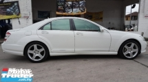 2014 MERCEDES-BENZ S-CLASS S350L (CBU) 3.5 V6 Car Keep In Very Good Condition Never Accident Before No Repair Need Worth Buy