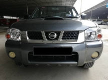 2011 NISSAN FRONTIER 2.5 (M)CTOS B/LIST CAN LOAN