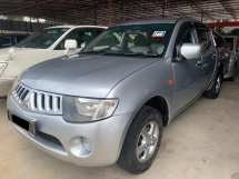 2009 MITSUBISHI TRITON LITE 2.5 M TIP TOP CONDITION