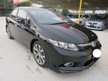 2016 HONDA CIVIC 2.0S (A) One Owner Mugen Bodykit 100% Accident Free Push Start Leather Seat High Loan Tip Top Condition Must View