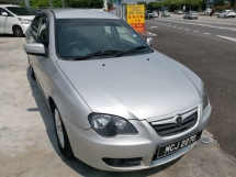 2013 PROTON PERSONA 1.6 Base Line (A) - One Careful Owner