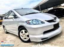 2006 HONDA CITY 1.5 IDSI (A) 7 SPEED COVT TYPE R SET