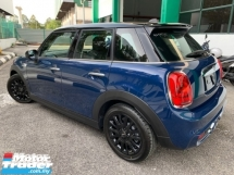 2015 MINI 5 DOOR BUY&WIN MINI COOPER S 2.0 JAPAN SPEC UNREG FREE 5 YEARS WARRANTY