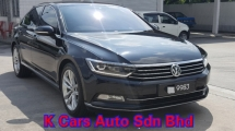 2019 VOLKSWAGEN PASSAT 380 2.0 TSI (CKD) Highline Full Service And Warranty By Volkswagen Until 2023 With Unlimited Mileage Showroom Car Condition Worth Buy