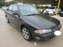 1993 PROTON WIRA 1.8 (A) Original Condition 4 x New Tyre Full Leather Seat Sport Rim RM4800 OTR Must View