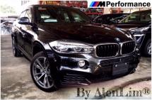 2015 BMW X6 M SPORT 3.0 TURBO (UNREG) FREE WRTY n SERVICE