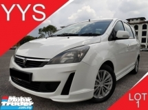 2013 PROTON EXORA 1.6 (A) BOLD CFE TURBO FULL SPEC YEAR END PROMOTION PRICE