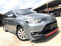 2015 TOYOTA VIOS 1.5 (A) FACELIFT TIP - TOP CONDITION
