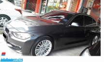 2012 BMW 3 SERIES 328i IMPORTED NEW FROM AUTO BAVARIA GUARANTEE LOW MILEAGE 32K KM FULL SERVICE RECORD BMW MALAYSIA