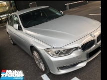 2012 BMW 3 SERIES 328i LUXURY CBU IMPORTED NEW BY AUTO BAVARIA GUARANTEE 88K KM FULL SERVICE RECORD BMW MALAYSIA