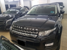 2013 LAND ROVER EVOQUE 2.0 Si4 (A) LIKE NEW