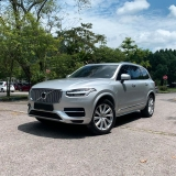 2016 VOLVO XC90 Award-Winning 7 Seater SUV