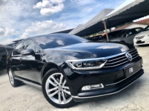 2018 VOLKSWAGEN PASSAT 2.0 HIGHLINE (A) NEW FACELIFT UNDER WARRANTY