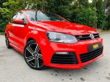 2011 VOLKSWAGEN POLO 1.2 SPORT (A) CONFIRM TRUE YEAR