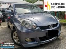 2010 PERODUA MYVI 2010 Perodua MYVI 1.3 SXi PREMIUM (M) 1 OWNER
