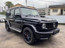 2018 MERCEDES-BENZ G63 New Facelift 3Unit