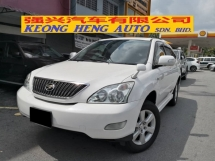 2005 TOYOTA HARRIER 2.4 G Edition VVTI TRUE YEAR MADE 2005 Selling Cheap