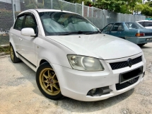 2010 PROTON SAGA 2010 Proton Saga 1.3 BLM M-Line Sedan(TRUE YEAR MAKE)(ONE OWNER)(LOW MILEAGE)