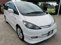 2002 TOYOTA ESTIMA 3.0 Aeras (A) - Sunroof/Moonroof