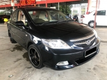2007 HONDA CITY 1.5 AUTO IDSI  TIP TOP CONDITION