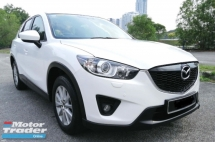 2014 MAZDA CX-5 SKYACTIV 2.5L HIGH FULLY IMPORT