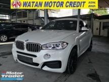 2015 BMW X6 3.0 XDRIVE 40D M SPORT 360 CAMERAS HUD INC SST UK UNREG