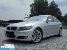 2011 BMW 3 SERIES  2.0 E90 LCi i-Drive Facelift LikeNEW