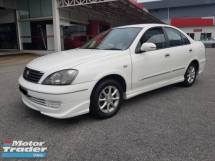 2012 NISSAN SENTRA 1.6L SPORT LUXURY-SG (AT)