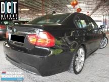 2011 BMW 3 SERIES 320I M SPORT 2.0(A) E90 LOCAL HIGH SPEC ORICONDITION LIKE NEW CAR